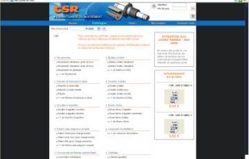 Shop-CSR