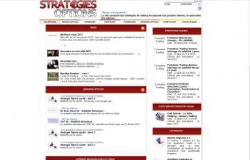Strategies-options.com