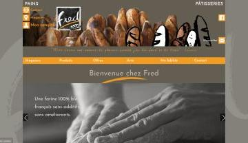 Boulangerie Fred